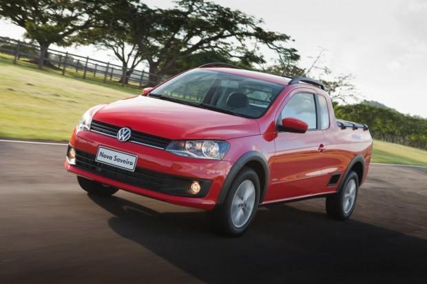 Volkswagen Saveiro, Ficha Técnica y Equipamiento