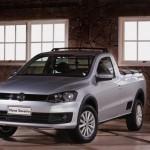 Nueva Volkswagen Saveiro 2014 disponible a partir de los 93.270 Pesos