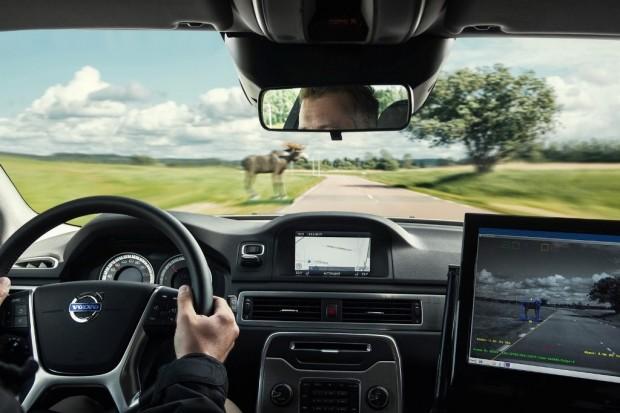 El Volvo XC90 2015 tendrá nuevas tecnologias de seguridad de última generación
