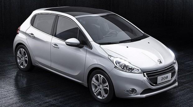 Peugeot 208, precios, versiones y equipamiento