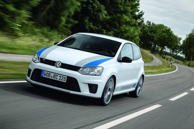 Volkswagen Polo R WRC Edición Limitada