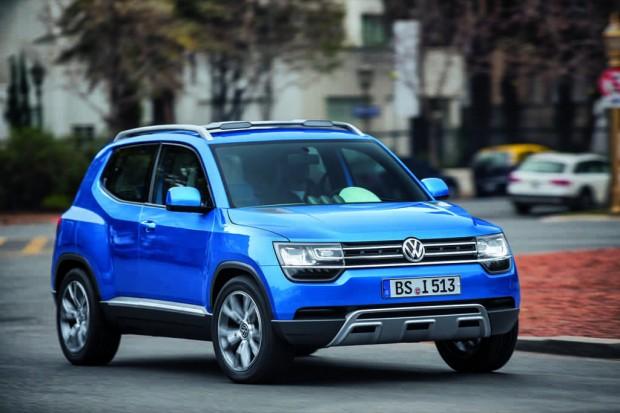 Volkswagen Taigun, Nuevas Imágenes