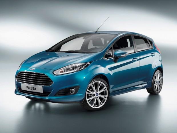 Ford Fiesta KD 2014 disponible desde 117.229 pesos