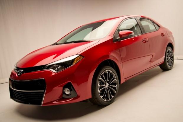 Toyota inicia la producción del nuevo Toyota Corolla