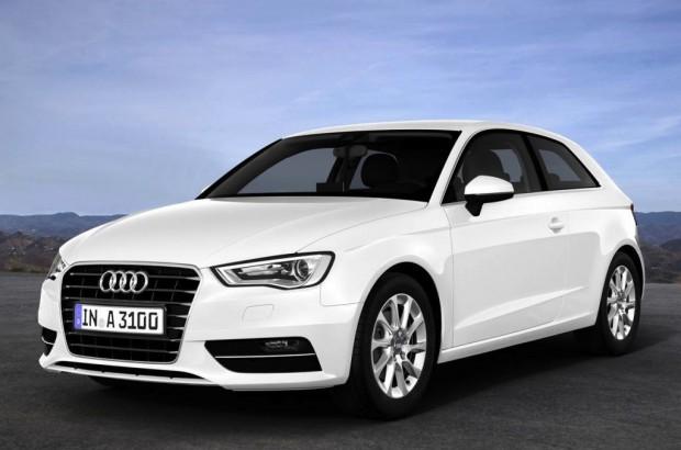 Audi A3 Ultra, solo 3,7 litros cada 100 km