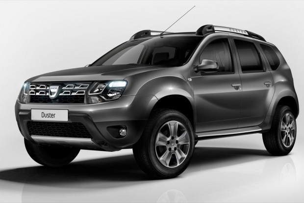 Dacia / Renault Duster 2014