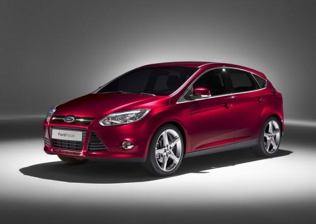 Nuevo Ford Focus, presentación oficial en Argentina