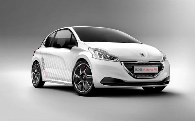 Peugeot busca un auto que solo consuma 2 litros cada 100 km