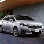 Toyota Sai 2014