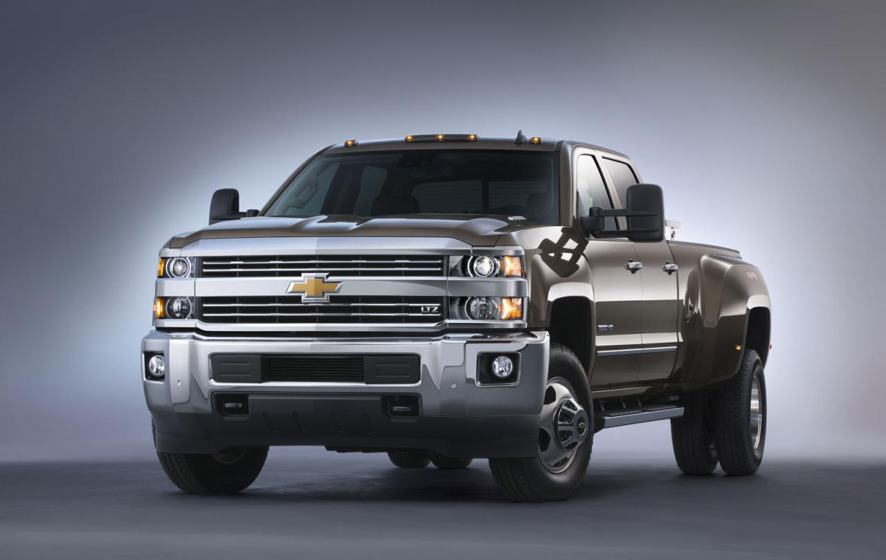 chevrolet silverado y gmc sierra 2015 mundoautomotor. Black Bedroom Furniture Sets. Home Design Ideas