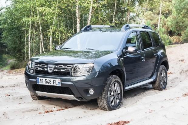 Dacia Duster 2014, Más Imágenes
