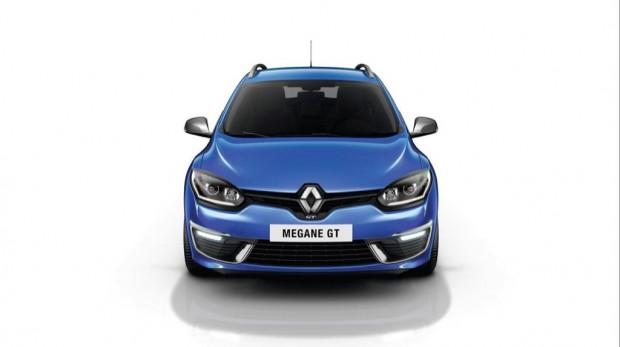 Renault Mégane 2014, Presentación en Alemania