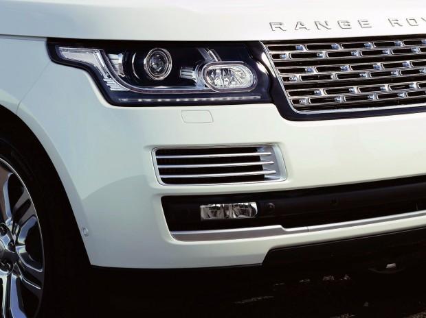 "Range Rover ""L"" 2014"