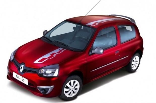Renault Clio Mio serie limitada GT Line