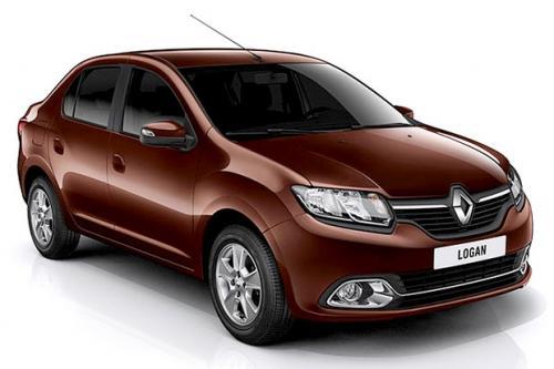 Renault Logan 2014, Llegará desde Brasil