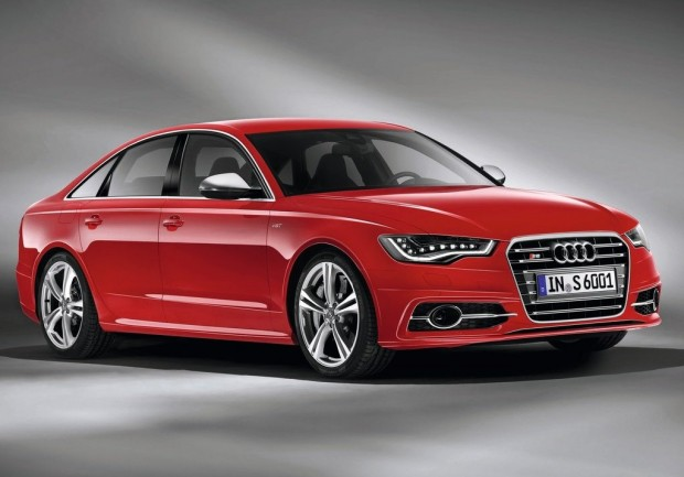 Audi S6 disponible en Argentina desde 136.700 dólares