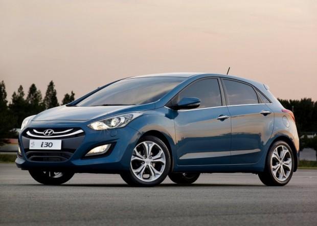 Nuevo Hyundai i30 Full seguridad