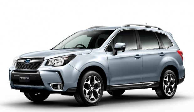 Subaru All New Forester, llega a la Argentina
