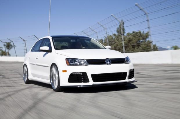 Volkswagen Jetta Turbo