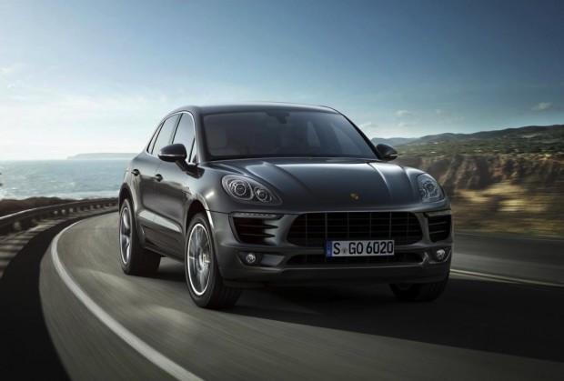 Nuevo Porsche Macan 2014