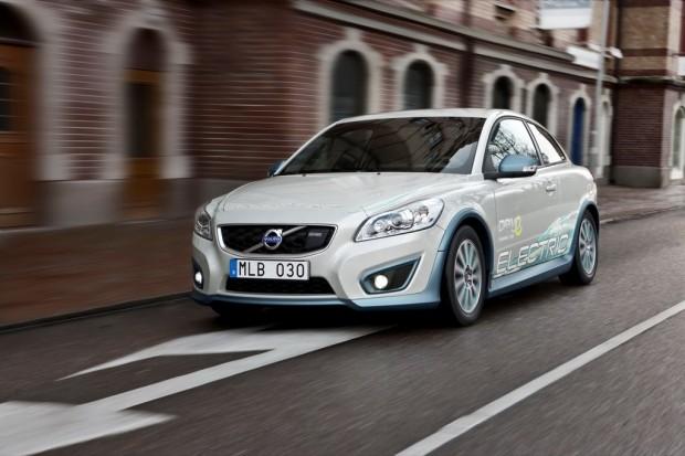 Volvo Introduce Carga Sin Cable en Modelos Eléctricos