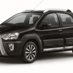 Toyota Etios Cross disponible en Argentina por 115.000 Pesos