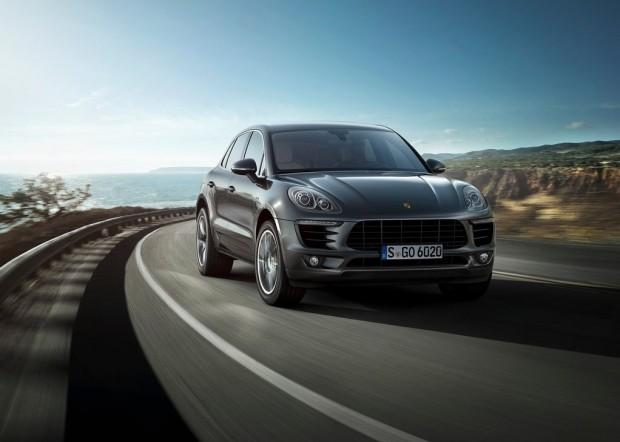 Video: Porsche muestra como se construye el Porsche Macan en la planta de Leipzig