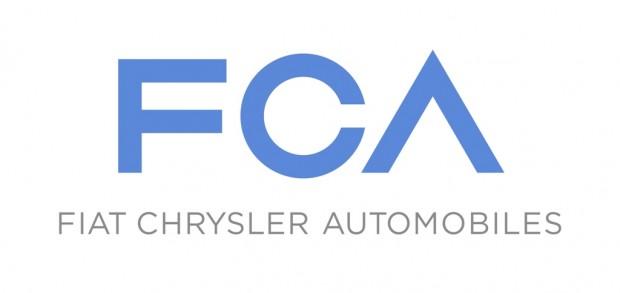 Fiat y Chrisler adoptan un nuevo logo