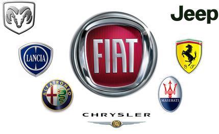Fiat Completa la Adquisición de Chrysler