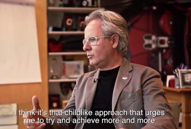 Entrevista a Horacio Pagani por xCar