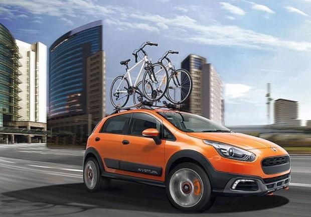 Fiat Avventura Crossover