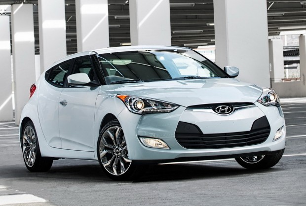 Hyundai Veloster Re Flex Edition