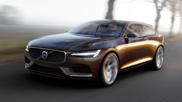 Volvo Estate Concept