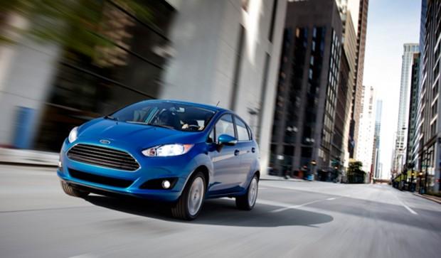 Ford amplía las versiones del Nuevo Fiesta