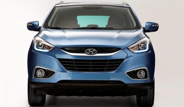 El nuevo Hyundai Tucson face lift se lanza al mercado Argentino