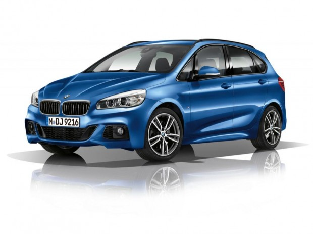 BMW Serie 2 Active Tourer M