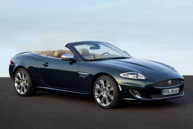 Jaguar XK66 Special Edition