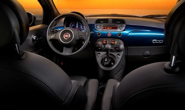 Las novedades de Fiat para el Salón de New York