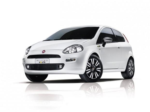 Fiat 500 Plus, ¿Nuevo Nombre Para El Punto?