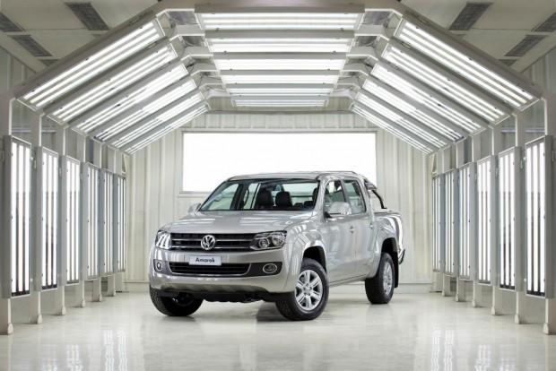 Volkswagen Amarok MY 2015