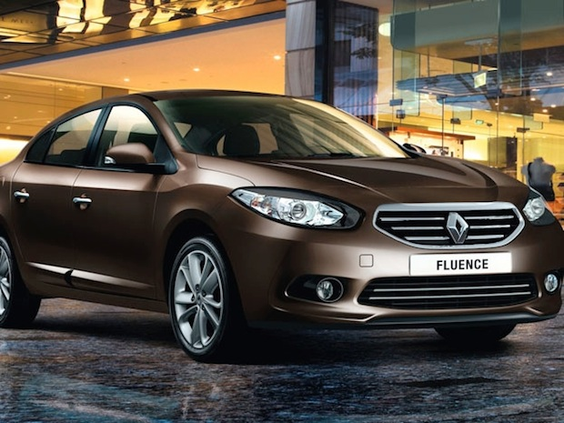 Renault Fluence ingresa al Plan Pro.Cre.Auto