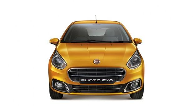 Nuevo Fiat Punto Evo 2015, se presenta oficialmente en la India