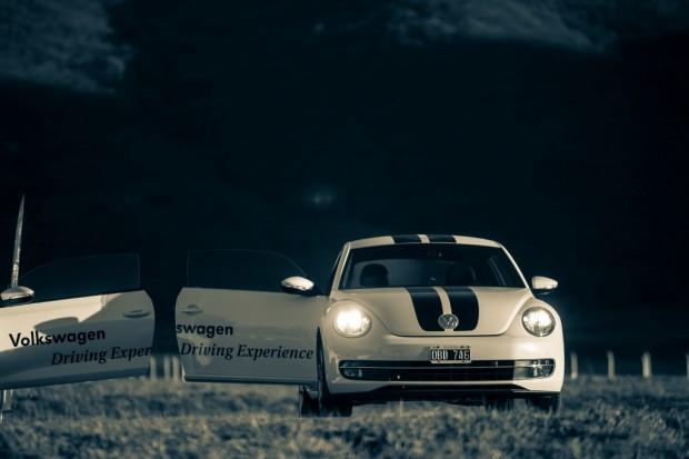 Volkswagen Driving experience 2014