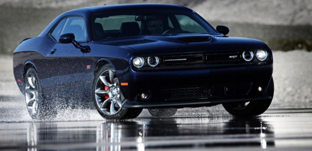Dodge Challenger 2015, Disponible en Estados Unidos