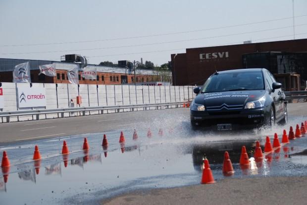 El buen estado de los neumáticos reduce un 20% las posibilidades de llegar a un accidente