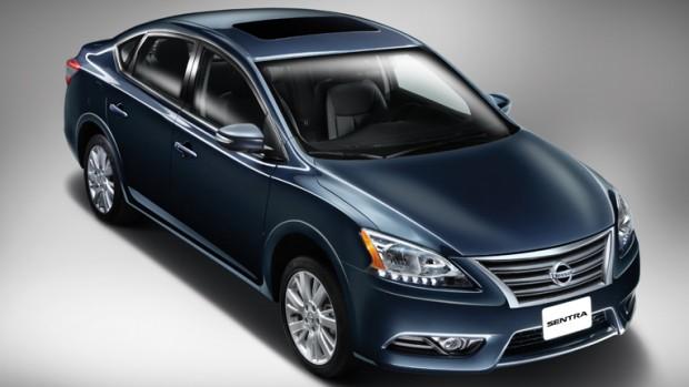 El nuevo Nissan Sentra 2015 ya se encuentra disponible en Argentina