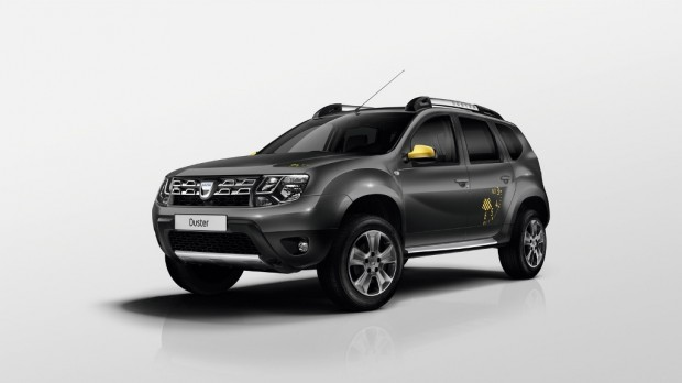 Dacia Duster Air, edición limitada
