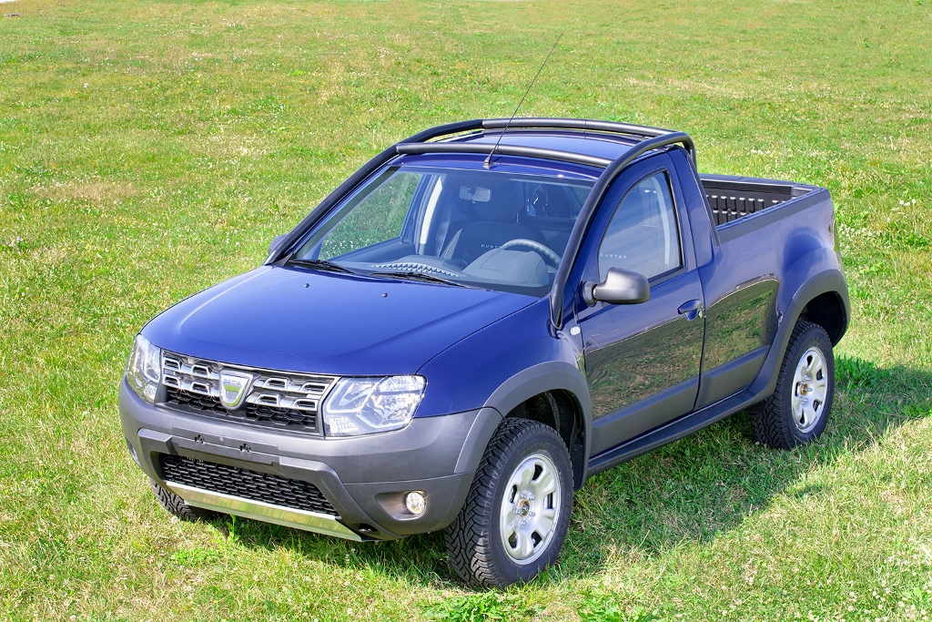 dacia duster pick up prix autos post. Black Bedroom Furniture Sets. Home Design Ideas