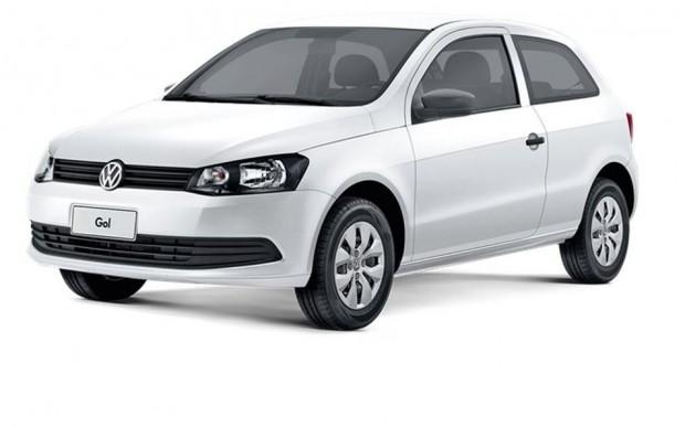 Volkswagen Gol serie Special 2015