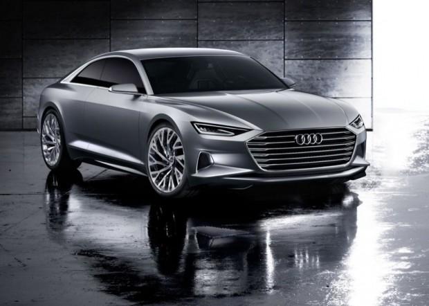 Nuevo Audi Prologue
